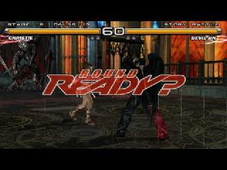 Screenshot Thumbnail / Media File 1 for Tekken 5 (USA)