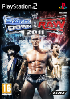 Screenshot Thumbnail / Media File 1 for WWE SmackDown vs. Raw 2011 (USA) (En,Fr,Es)