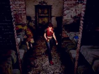 Screenshot Thumbnail / Media File 1 for Resident Evil CODE Veronica