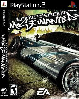 Screenshot Thumbnail / Media File 1 for Need for Speed - Most Wanted - Black Edition (USA)