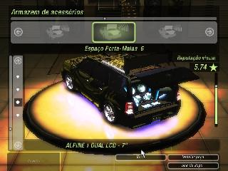 Screenshot Thumbnail / Media File 1 for Need for Speed - Underground 2 (USA)