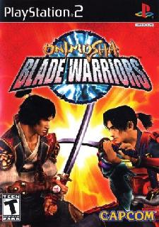 Screenshot Thumbnail / Media File 1 for Onimusha - Blade Warriors (USA)