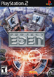 Screenshot Thumbnail / Media File 1 for Project Eden (USA)