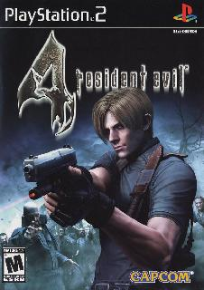 Screenshot Thumbnail / Media File 1 for Resident Evil 4 (USA)