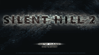 Screenshot Thumbnail / Media File 1 for Silent Hill 2 (USA) (En,Ja)
