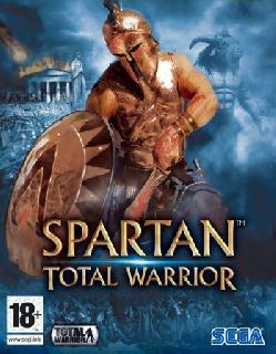 Screenshot Thumbnail / Media File 1 for Spartan - Total Warrior (USA)