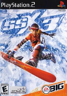 Screenshot Thumbnail / Media File 1 for SSX 3 (USA)
