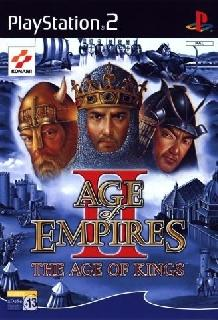Screenshot Thumbnail / Media File 1 for Age of Empires II - The Age of Kings (Europe) (En,Fr,De,Es,It) (v2.00)