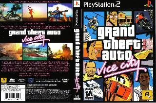 Screenshot Thumbnail / Media File 1 for Grand Theft Auto - Vice City (Europe) (En,Fr,De,Es,It) (v3.00)
