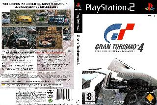 Screenshot Thumbnail / Media File 1 for Gran Turismo 4 (Europe, Australia) (En,Fr,De,Es,It)