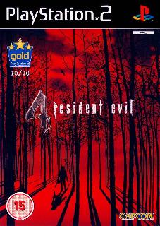 Screenshot Thumbnail / Media File 1 for Resident Evil 4 (Europe) (En,Fr,De,Es,It)