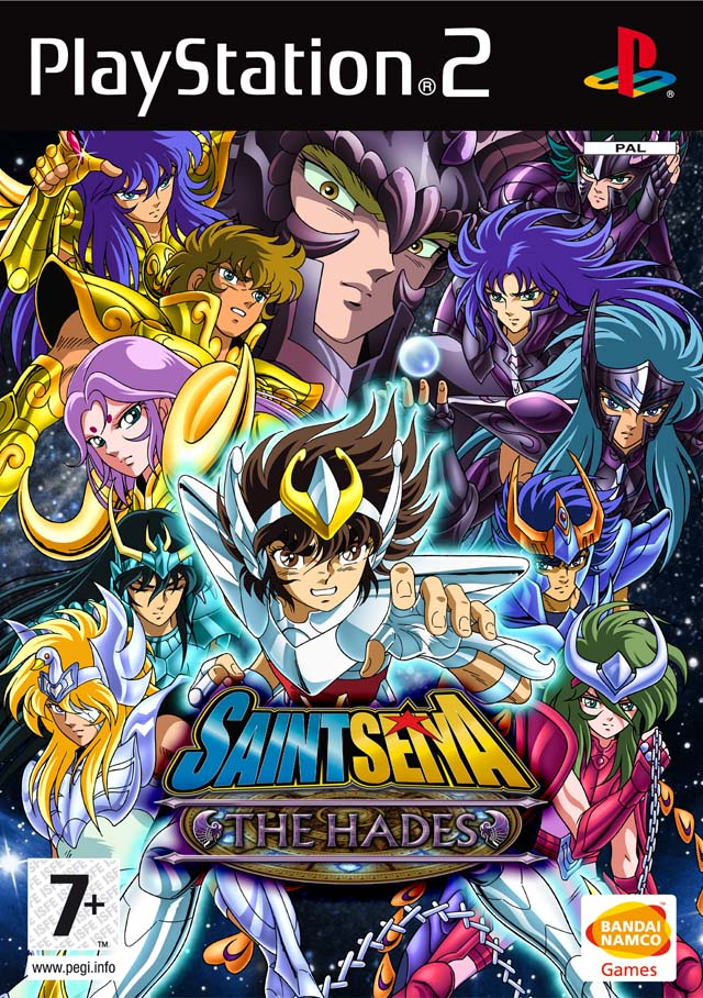 Saint Seiya: The Hades (2006)