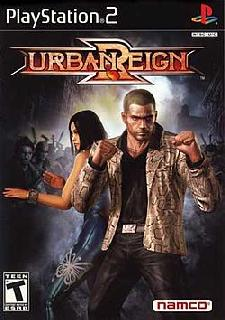 Screenshot Thumbnail / Media File 1 for Urban Reign (Europe) (En,Fr,De,Es,It)