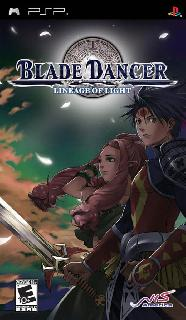 Screenshot Thumbnail / Media File 1 for Blade Dancer - Lineage of Light (USA)