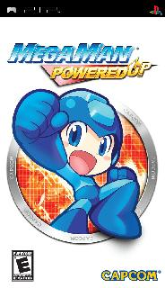 Screenshot Thumbnail / Media File 1 for Mega Man - Powered Up (USA)