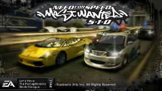 Screenshot Thumbnail / Media File 1 for Need for Speed - Most Wanted 5-1-0 (USA)