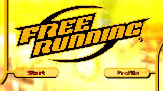 Screenshot Thumbnail / Media File 1 for Free Running (Europe)