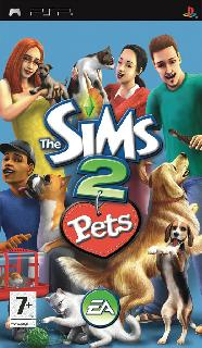 Screenshot Thumbnail / Media File 1 for Sims 2 - Pets, The (USA)