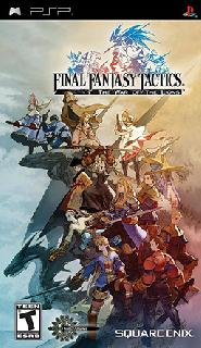 Screenshot Thumbnail / Media File 1 for Final Fantasy Tactics - The War of the Lions (USA)