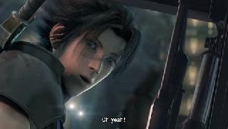 Screenshot Thumbnail / Media File 1 for Crisis Core - Final Fantasy VII (USA)