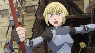 Screenshot Thumbnail / Media File 1 for Jeanne d'Arc (USA)