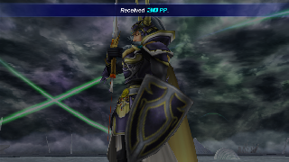 Screenshot Thumbnail / Media File 1 for Dissidia - Final Fantasy (USA)