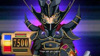 Screenshot Thumbnail / Media File 1 for Yu-Gi-Oh! GX Tag Force 3 (Europe)