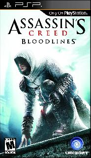 Screenshot Thumbnail / Media File 1 for Assassin's Creed - Bloodlines (USA)