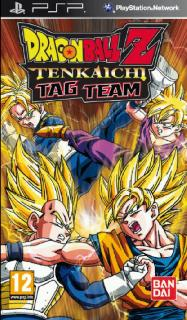 Screenshot Thumbnail / Media File 1 for Dragon Ball Z - Tenkaichi Tag Team (USA)