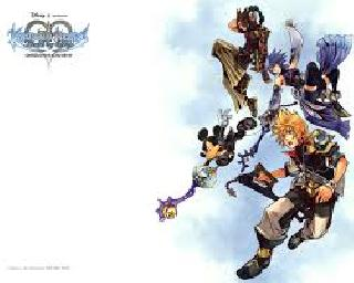Screenshot Thumbnail / Media File 1 for Kingdom Hearts - Birth by Sleep (USA)