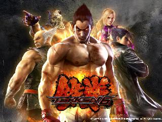 Screenshot Thumbnail / Media File 1 for Tekken 6 (USA)