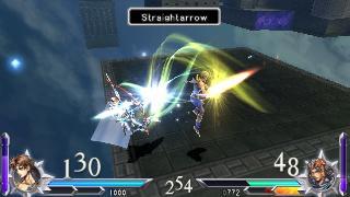 Screenshot Thumbnail / Media File 1 for Dissidia 012 - Duodecim Final Fantasy (Europe)