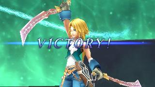 Screenshot Thumbnail / Media File 1 for Dissidia 012 - Duodecim Final Fantasy (Europe)