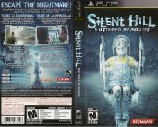 silent hill 1 iso