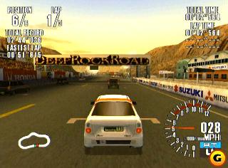 Screenshot Thumbnail / Media File 1 for Sega GT