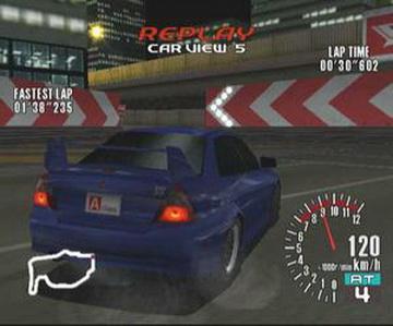 Sega GT ISO