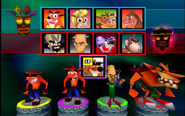 Crash bandicoot 3 epsxe iso download