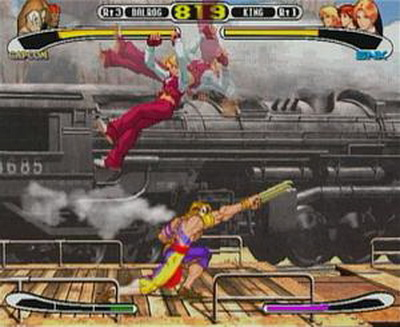capcom vs snk 2 download dreamcast