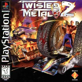 Screenshot Thumbnail / Media File 1 for Twisted Metal II (U)