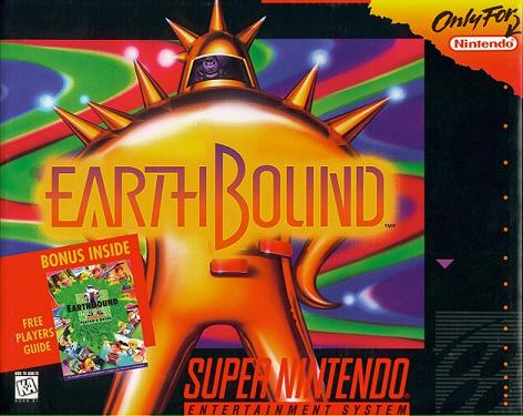 how to run earthbound on snes4ios