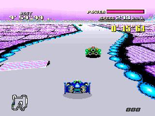 Screenshot Thumbnail / Media File 1 for F-Zero (USA)