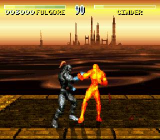 Screenshot Thumbnail / Media File 1 for Killer Instinct (USA)