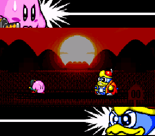 Screenshot Thumbnail / Media File 1 for Kirby Super Star (USA)