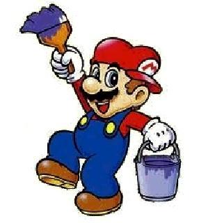 Super Mario Paint