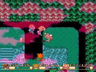 Screenshot Thumbnail / Media File 1 for Secret of Mana (USA)