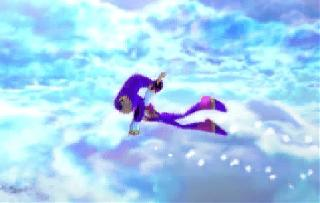 Screenshot Thumbnail / Media File 1 for Nights Into Dreams (U)