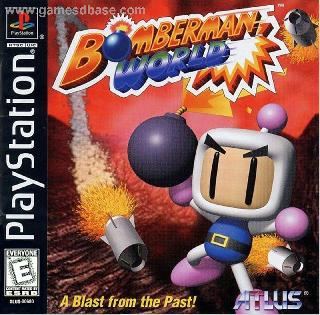Screenshot Thumbnail / Media File 1 for Bomberman World