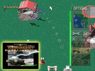 Screenshot Thumbnail / Media File 1 for Command & Conquer - Red Alert