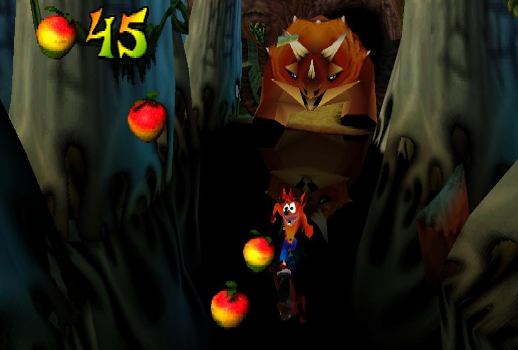 ¿A qué videojuego estais jugando ahora mismo? - Página 3 36715-Crash_Bandicoot_3_-_Warped_%5BU%5D-21