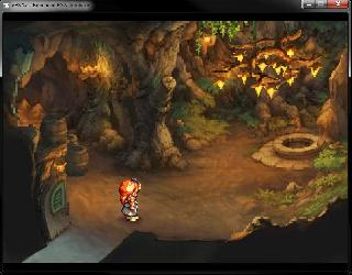 Screenshot Thumbnail / Media File 1 for Legend of Mana (ccd)
